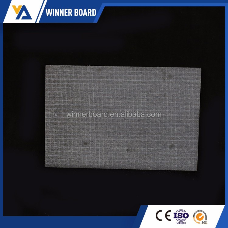 Europe Standard Particle MGO Board Or Flooring