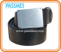 new fashion leather belts top brand for men
