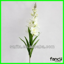 best selling decorative artificial gladiolus