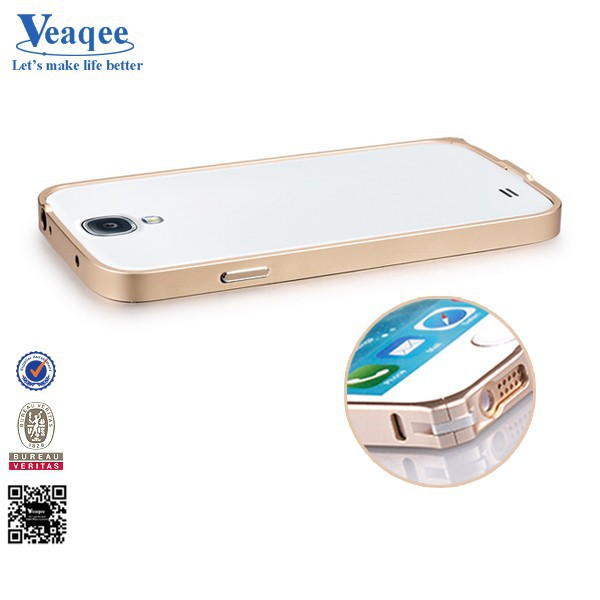 Veaqee hot-sale new TPU aluminium alloy phone case for samsung S3,i9300