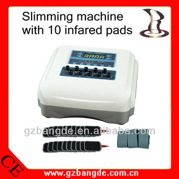2013 newest electro stimulation instrument breast enhancement and body slimming machine bd. Black Bedroom Furniture Sets. Home Design Ideas