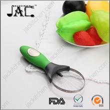 Commercial Grade Fruit Slicer Stainless Steel Avocado Slicer