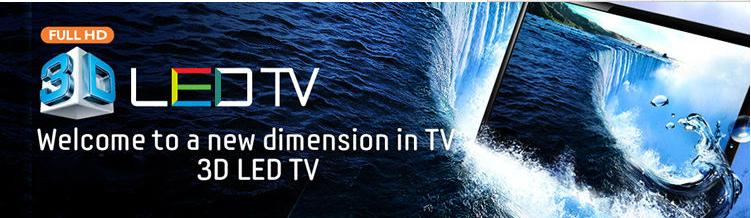 Технология 2017 Товары Оптом Китай 40 дюймов Smart HD ЖК-ТЕЛЕВИЗОР, телевидение