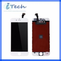 low price china mobile phone Original LCD For iphone 6 LCD Display Assembly OEM