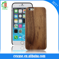 Hot New Products for 2016 Wood Mobile Cases for Smart Phone 4G