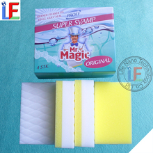 As seen on tv more durable household cleaning products compressed magic sponge