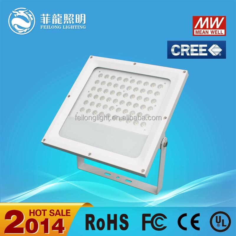 led module red tupe for canopy lighting 60w