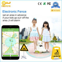 Children Kids Smart Phone 2015 KIDS GPS Watch with Remote monitoring&GPS Position Tracking & SOS Call Kid Smart Watch