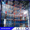 Heavy Duty Multi Tier Mezzanine Floor