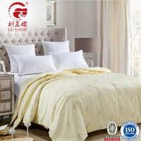 China Wholesale Mulberry Silk Quilt