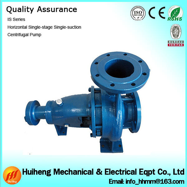 IS Series Industrial Water Pumps for Sale