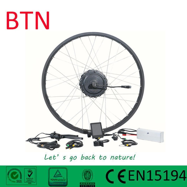 36V 48V 500W electric fat bike conversion kit with cassette hub motor US CANADA drop shipping