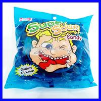 Bozai Brand new sour fruit candy made in China