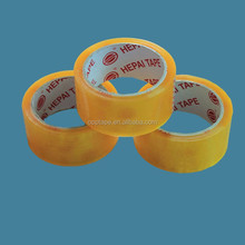 Online shopping india yellowish color underwater adhesive packing tape