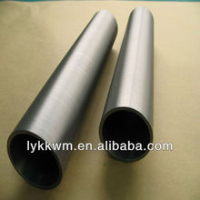 ASTM B386 High Density Mo-1 99.95% molybdenum tube pipe for high-temperature furnaces
