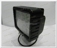 36w Led Windshield Dash Light Visor Auto Led Strobe Light