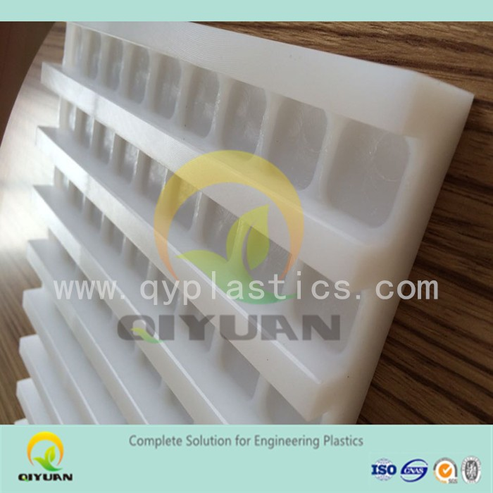 food grade UHMW-PE/ HDPE sheet, large plastic sheet