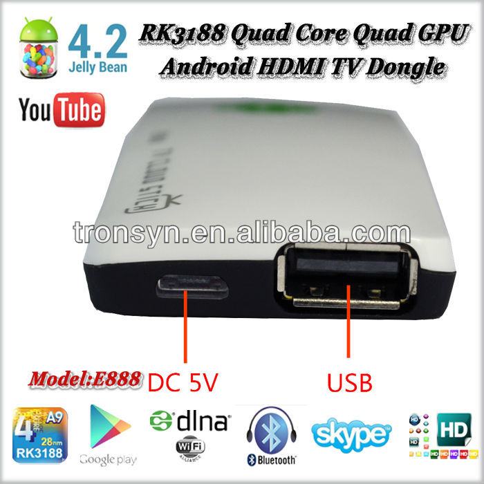 Cheapest Wholesale 2013 best android mini pc tv box
