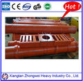 Drilling Rig pilling rig parts Concrete Pipe Tremie pipe 280 mm