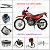 wholesale motorcycle parts GXT 200 A