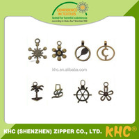 Customizedlogo Puller Zipper Slider,Matal Zipper Puller,Metal Zipper Puller