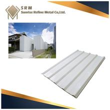 New design galvanized metal siding with OEM cheap price