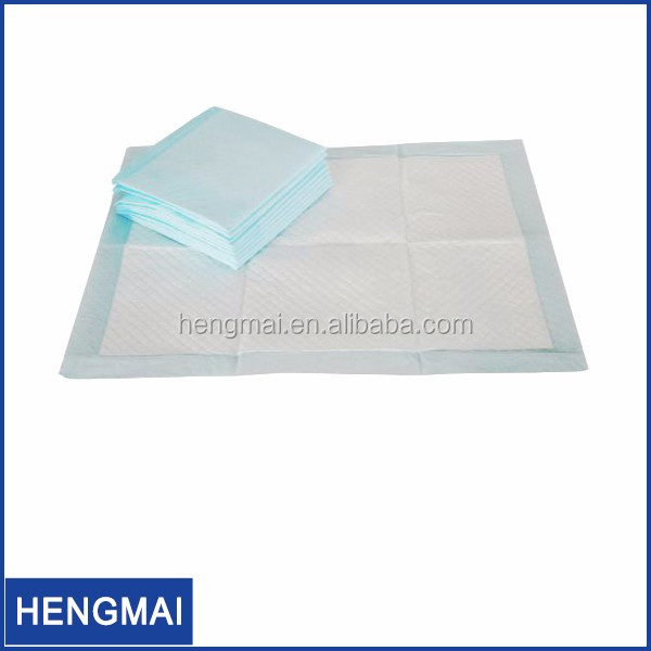 Surgical Nonwoven Disposable Absorbent Underpad