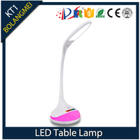 For children best gift low price factoy wholsale led table light,christmas light