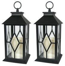 led party accessories anchor pressure lantern