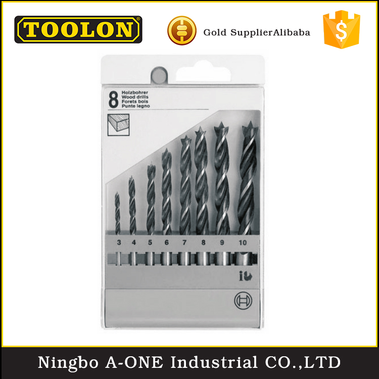 Latest Promotion Price Professional 3mm 4mm 5mm 6mm 7mm 8mm 9mm 10mm Drill Bit Set,Straight Shank Twist Diamond Drill Bit