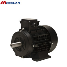 small powerful permanent magnet synchronous electric ac motor 240v