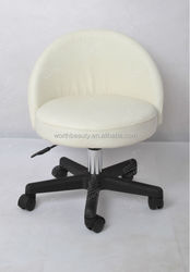 Lab Technician Stool For Nail Salon Pedicure Chair