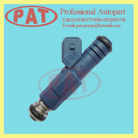 Quality Fuel Injector Nozzle For OPEL Vectra 4cyl 1.8T/2.0/ Omega 6cyl 2.5L/3.0L 90543624 0280155712