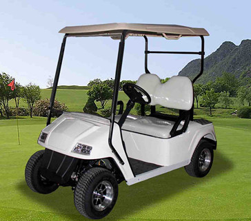 china supplier best factory supply ce approved mini golf cart frame for sale