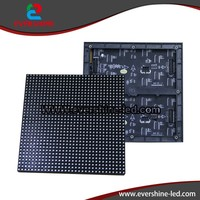 High Resolution P6 Full Color Film Sex Movie LED Display Indoor Epistar SMD LED Screen