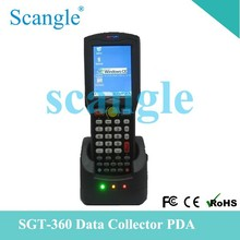 Scangle SGT-360 Industrial Touch Screen PDA