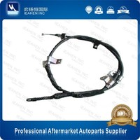 Car Auto Brake Systems Right Brake Cable OE 59770-2H300/59770-2L300 For I30/Elantra