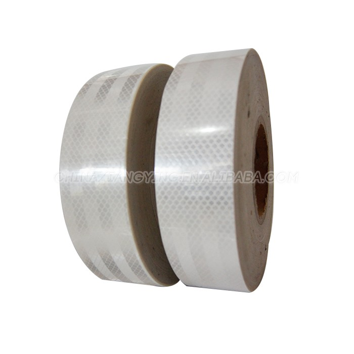 Best Quality Pressure-sensitive type pet Reflective Tape 3M Adhesive