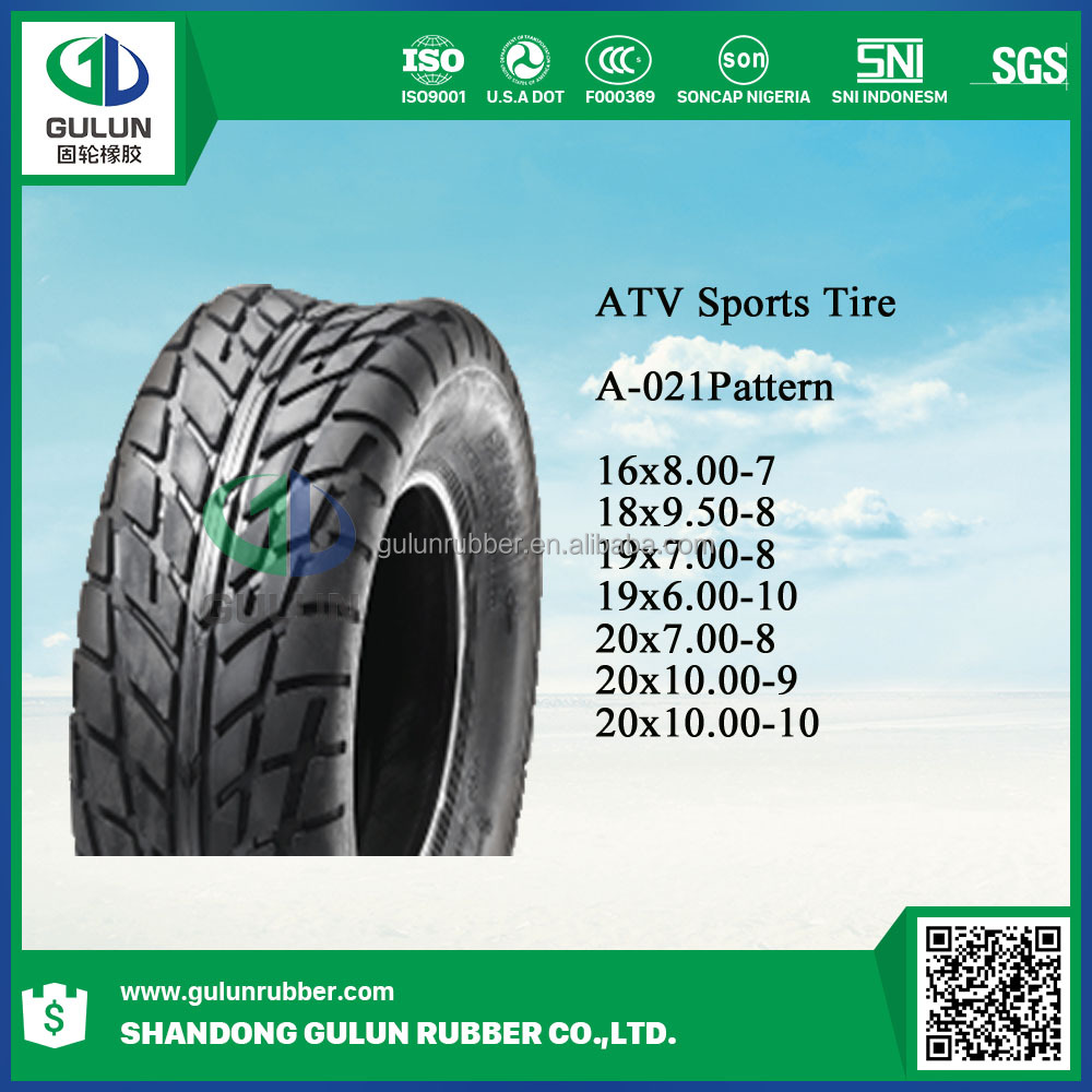 ATV Tire Wheel atv for sale in malaysia Made in China