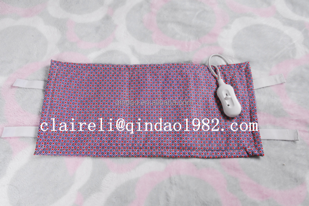 china factory healthcare cheap heating pad for back