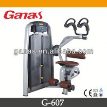 abdominal exercise equipment life fitness G-607/ab exercise machines seen tv