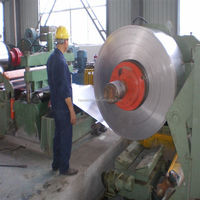 Low price cold rolling mill