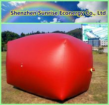 ISO,CE,BV approved methane gas storage tank