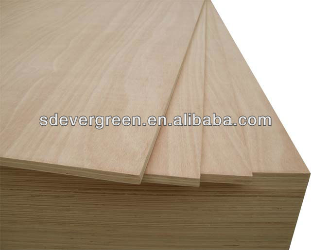 hot sale mdf core melamine faced plywood used for door