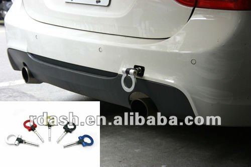 Rdash Racing Tow Hook For BMW E90 E91