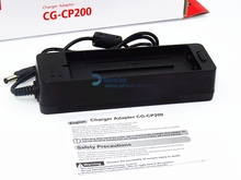 CG-CP200 Charger Adapter for SELPHY CP810 CP900 Printer factory for sale