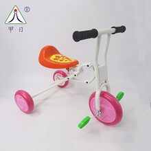 2018 kids single seat baby tricycle / children tricycle single seat for ones with high quality