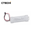 Power tools battery for NICD 7.2v rechargeable battery with capacity 1800mah