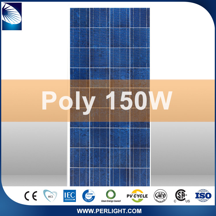 Hot Selling Quality-Assured Best Selling Portable 12V 5W Photovoltaic Solar Panel