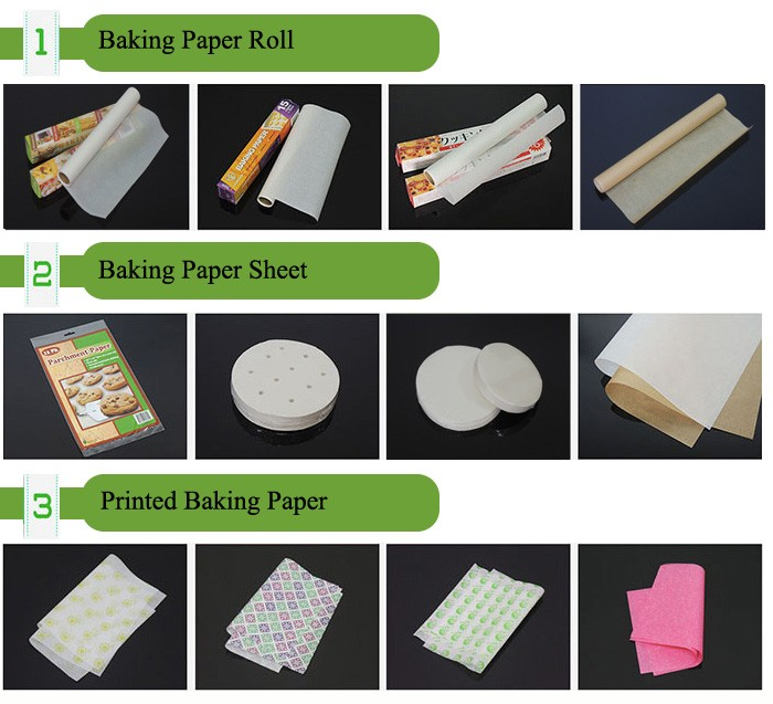 where to buy baking paper